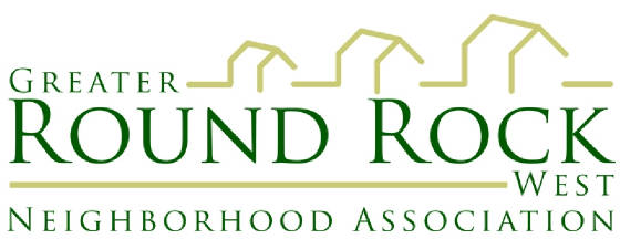 Greater Round Rock West Neighborhood Association